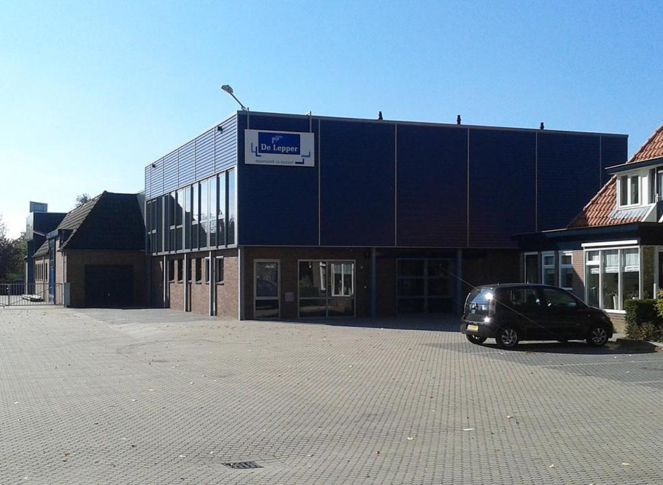 Arendsen Machinefabriek & De Lepper